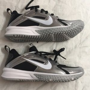 c71b72076142 Nike Alpha HuaracheTurf Baseball Shoes